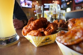 Buffalo Wild Wings - Crystal City VA