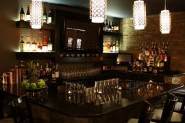 Haymaker Bar