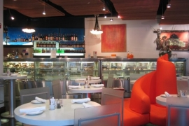 Leopold's Kafe & Konditorei