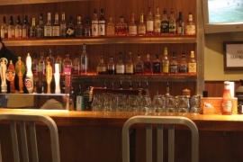 Bourbon - Adams Morgan DC