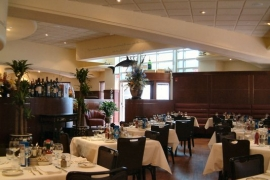 Oceanaire Seafood Room - Baltimore MD