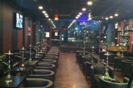 Moe's Hookah Lounge