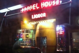 Barrel House Liquors - Logan Circle DC