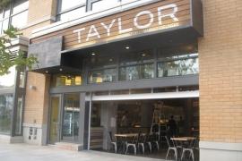 Taylor Gourmet - K St DC