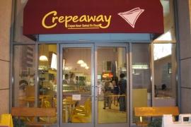 Crepeaway