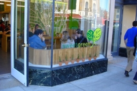 SweetGreen - Dupont Circle DC