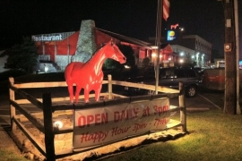 Red Horse Steak House