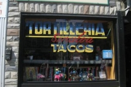 Tortilleria Sinaloa @ Tortilleria Sinaloa