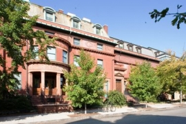 The Phillips Collection - Dupont Circle DC