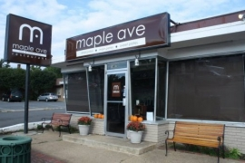Maple Ave
