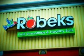 Robeks - Tenleytown DC