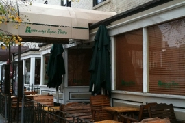 Rosemary's Thyme Bistro