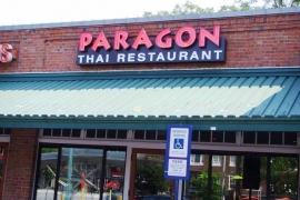 Paragon Thai Restaurant