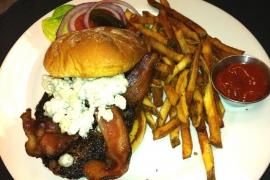 Meyer Ranch Burger