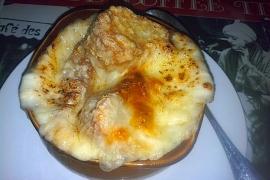 Terasol Onion Soup