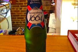 1664 Kronen Blanc