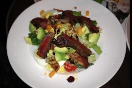 Mr. Smith's Salad