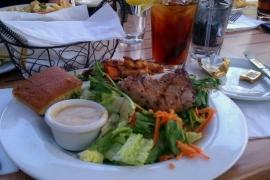 Southside Seafood Salad