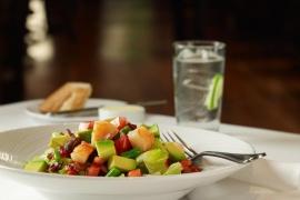"Louis ""Gigi"" Delmaestro Salad"