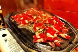 Oegadgib Steak