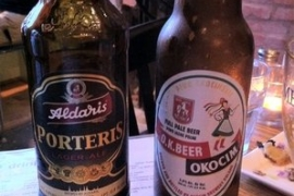 Poteris Beer