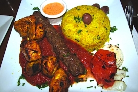 Souk Mixed Grill