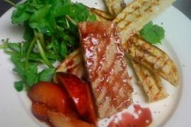 Mission Fig Salad