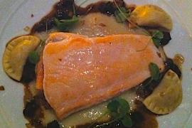 Scottish Salmon