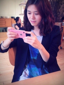 Minjung's picture