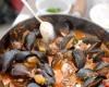 Marcel's Mussels