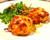 Legal Seafood Crab Cakes