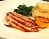 Legal Seafood Swordfish