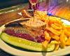 Reuben Sandwich @ Clyde's Georgetown