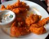 Boneless Buffalo Chicken Wings