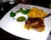 Argentinian Steak @ The Parva