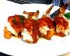 Amalfi Ristorante Shrimp Parmigiana