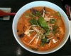 Raku Coconut Red Curry Noodles