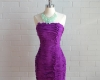Purple Dress @ Current Boutique