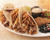 Street Style Tacos  @ On the Border