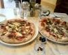 Pizzeria Paradiso Asparagus Pizza