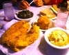 Fried Chicken @ Hitching Post