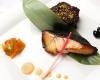Grilled Miso Black Cod