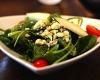 Ensalada de Espinacas con Peras