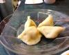 Steamed Dumplings @ Chinatown Express