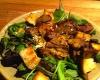 Nando's Peri Peri Chicken Liver Salad