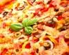 Pizza Tempo Vegetarian Delight